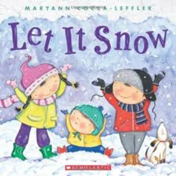 Let it Snow Active Inspire