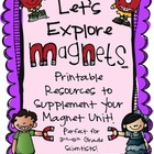 Let's Explore Magnets