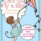 Let's Go Fly a Kite {A Cross-Curricular Literacy and Scien