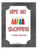 Let's Go Shopping- Counting Money