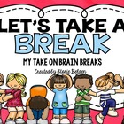 Let's Take a Break: My Take on Brain Breaks (Red Dots)