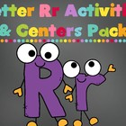 Letter R Activity Pack (CCSS)