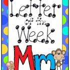 Letter of the Week: Mm