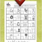 Letter/Sound Assessments Blends