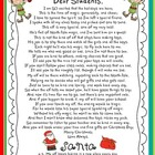 Letters From An Elf - Holiday Elf Adventures!