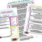 Library Lesson Plans K-5 Week 1