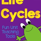 Life Cycle Teaching Tools