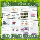 Life Science Curriculum
