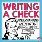 Life Skills: How to Write a Check/Cheque