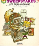 Life Skills Reading Sweepstakes