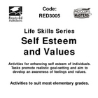 Life Skills: Self Esteem and Values