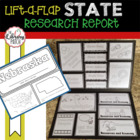 Lift-a-Flap State Research Report
