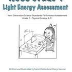 Light Energy Assessment Grade 1