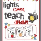 Lights Camera Alphabet