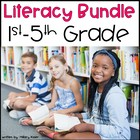 Literacy Bundle!