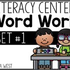 Literacy Centers SUPER Pack