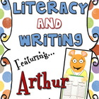 Literacy and Writing Craftivity Common Core Aligned