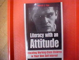 """Literacy with an Attitude"" by P. Finn"