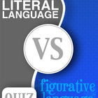 Literal Language v Figurative Language Quiz (+ Answer Key)