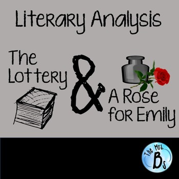 Rose for Emily Quotes