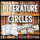 Literature Circles: Getting Started!