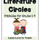 Literature Circles Printables Unit
