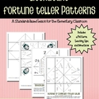 Literature Fortune Teller Patterns
