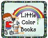 Little Color Books (USA Version)