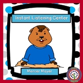 Little Critter Instant Listening Center - Mercer Mayer - Q