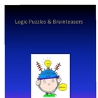 Logic Puzzles and Brainteasers