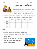 Logic Puzzles gifted critical thinking problem solving bra