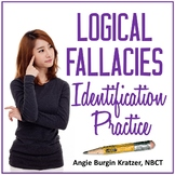 Logical Fallacies Identification Practice
