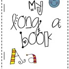 Long A Book {Word Study/Word Work/Word Sorts}