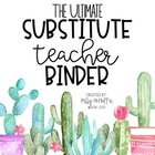 Long-Term Sub Binder {editable}