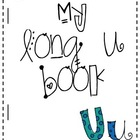 Long U Book {Word Study/Word Work/Word Sorts}