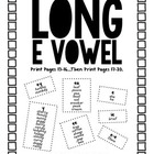 Long Vowel Quiz, Quiz, Pass