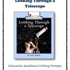 Looking Through a Telescope - Rookie Reader Science - Read