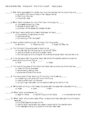 Lord of the Flies Chapter 12 Reading Quiz