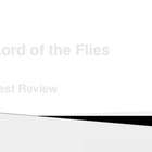 Lord of the Flies Final Test Review