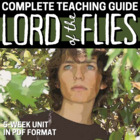 Lord of the Flies Literature Guide: Common Core Aligned Te