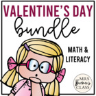 Love Monster Valentine Bundle