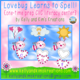 Lovebug Learns to Spell (CVC Center)