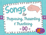 Do - Bundle of Songs