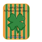Lucky Clovers - A St. Patrick's Day Pocket Chart Story