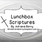 Lunchbox Scriptures
