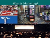 MARKETING CURRICULUM WITH EVERYTHING