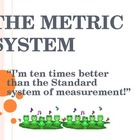 METRIC SYSTEM BASIC PPT
