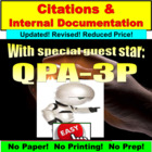 MLA Research, Internal Documentation, Citation PowerPoint