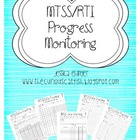 MTSS/RTI Progress Monitoring Forms