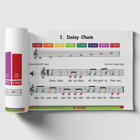 MUSIC: Peanut Butter and Jelly for Boomwhackers® - eBook (